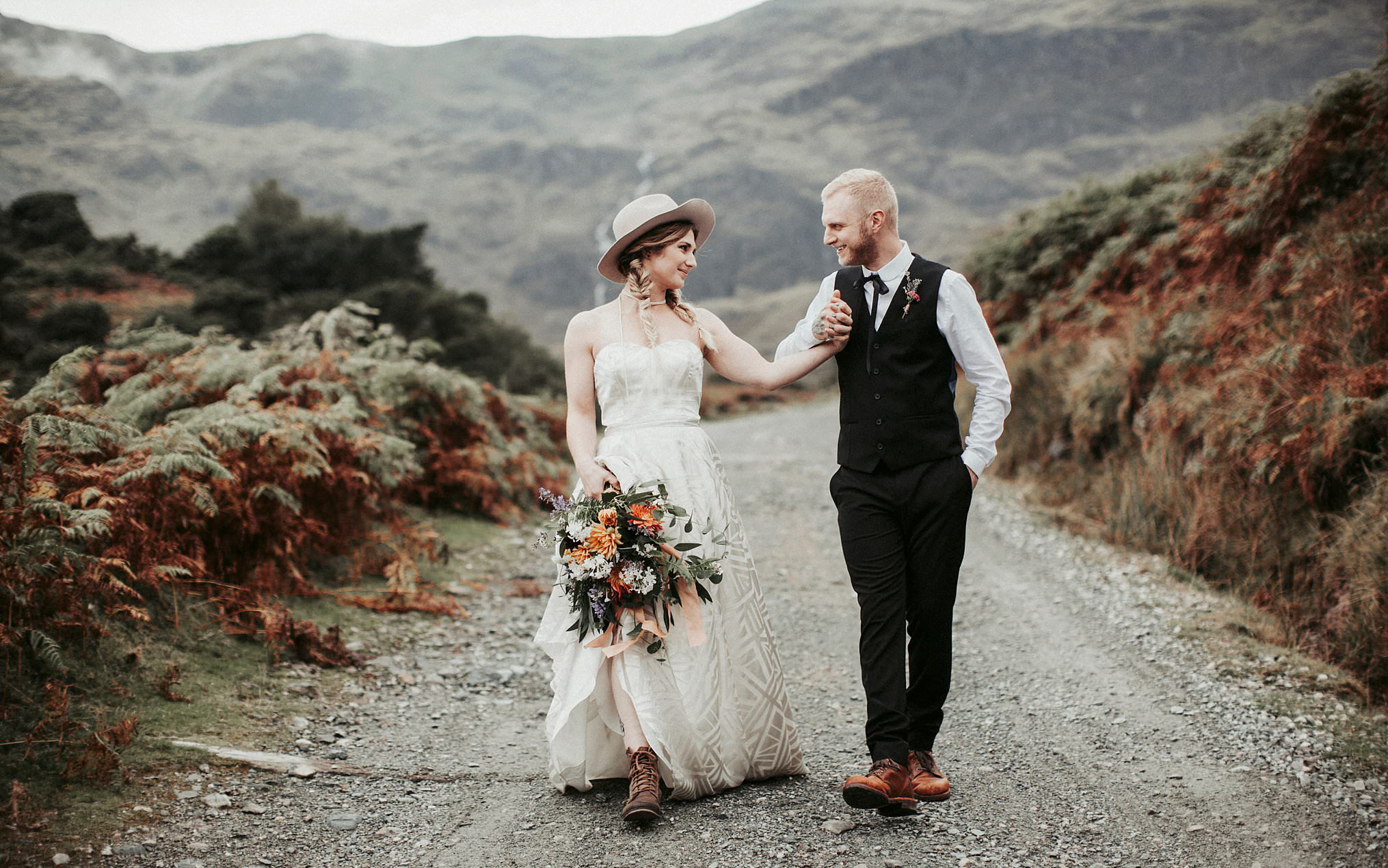 India and tom a boho wedding elopement shikoba bride a few months ago fi and i bundled ourselves into fis mini loaded up with dresses accessories a bit of chocolate and my menagerie of props to hit the junglespirit Gallery