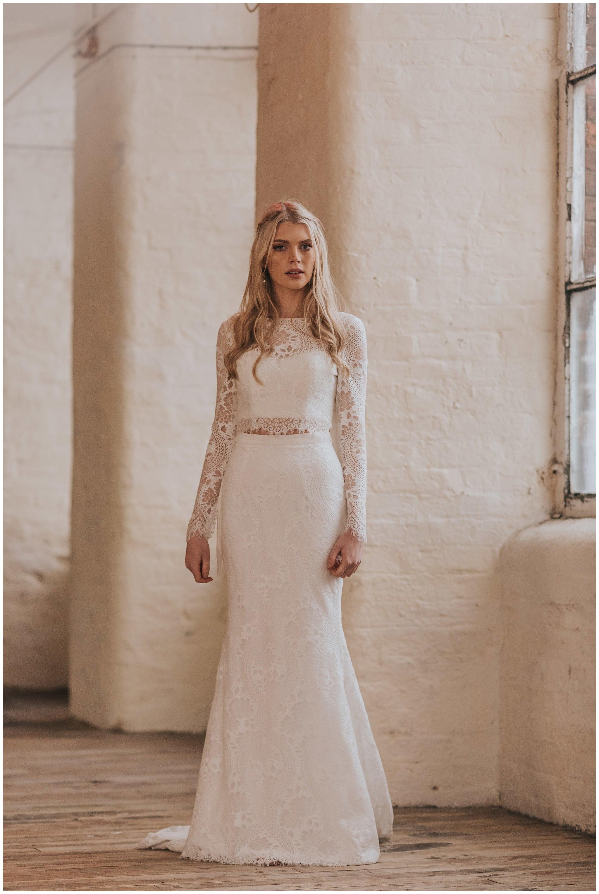 549c85e7ec28 Shikoba Bride - Boho Wedding Dresses Available Worldwide