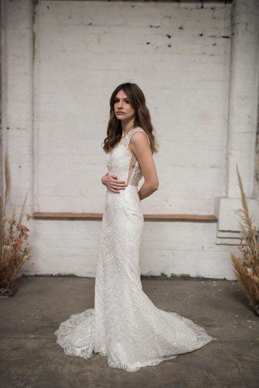blaire shikoba bride