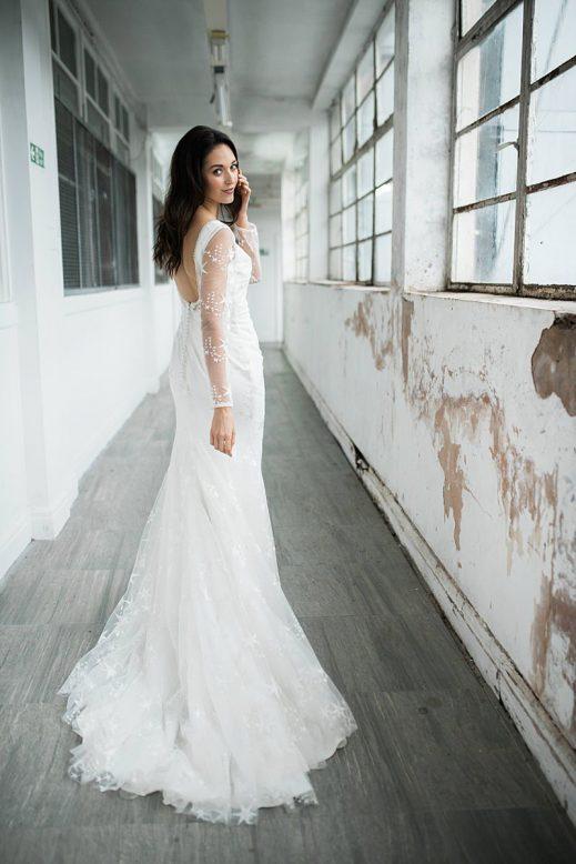 Celeste Stelfox by Shikoba Bride