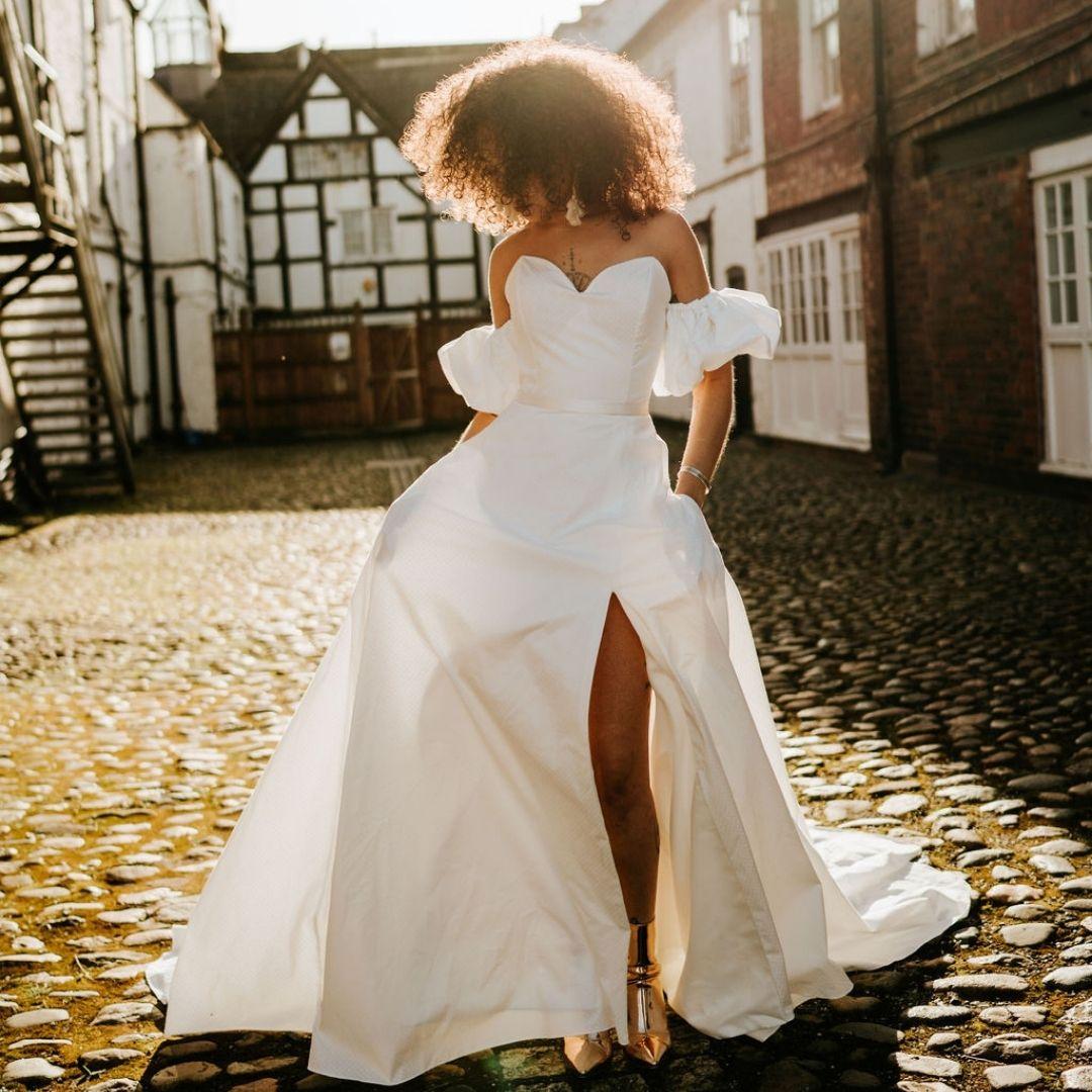 Winona Bride by Shikoba