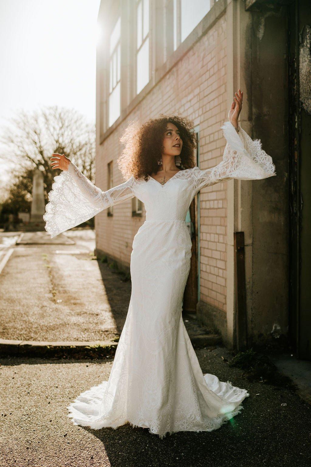 Kit by shikoba bride